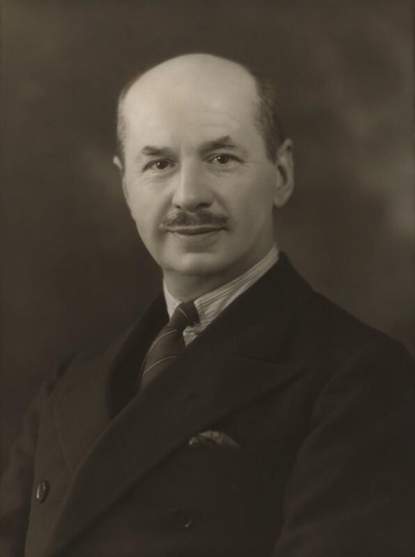 Sir Leo Chiozza Money.