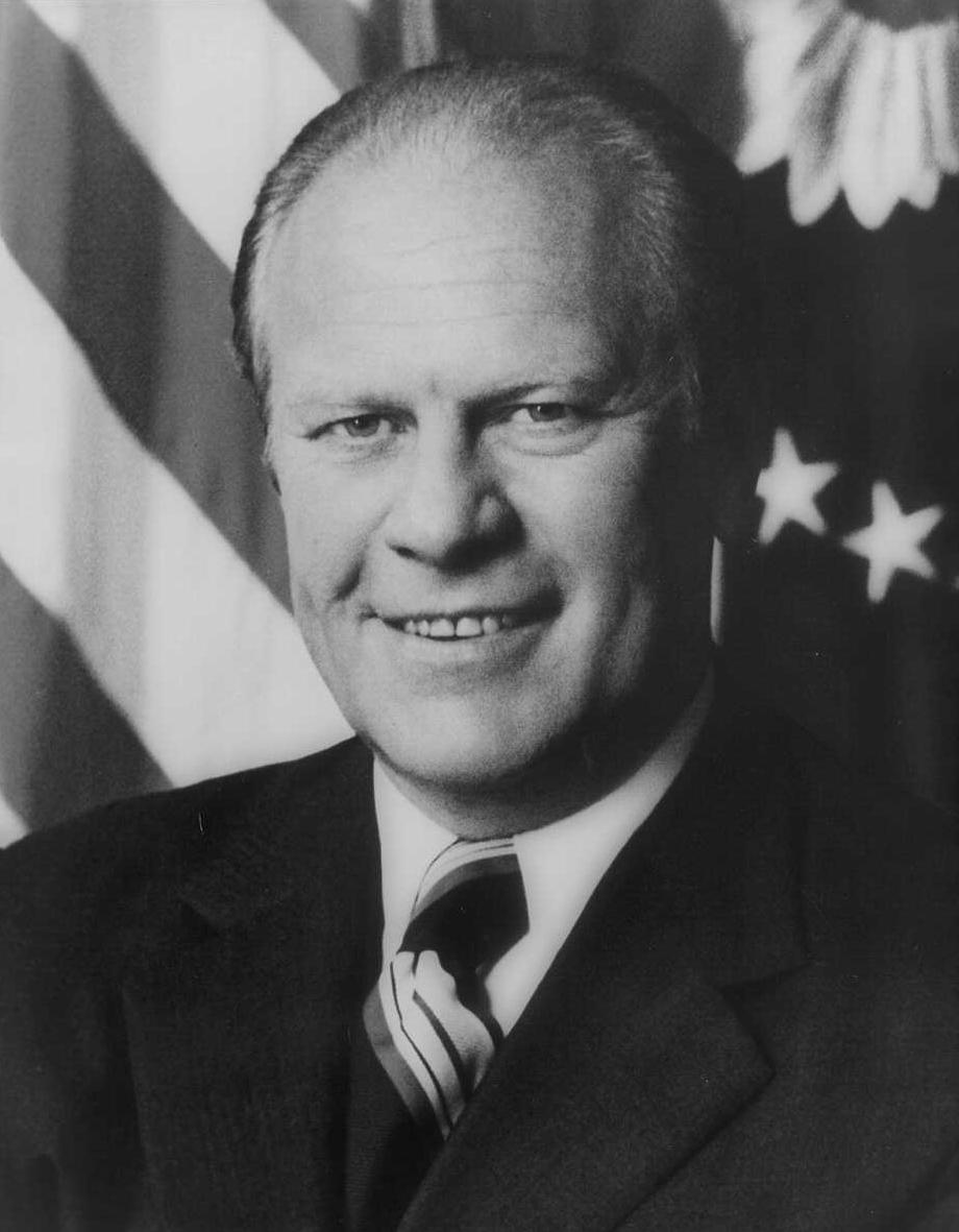 gerald ford - photo #10