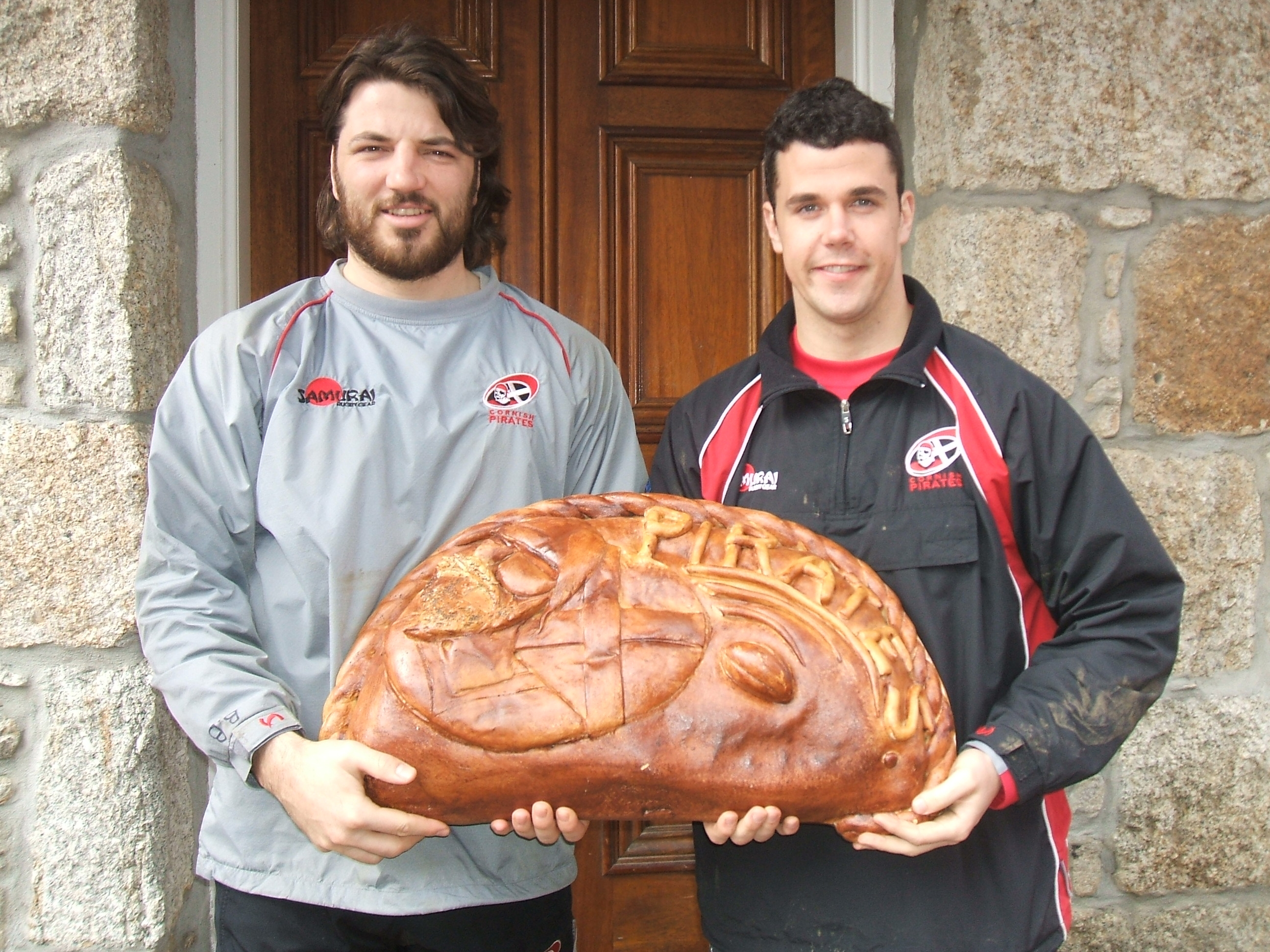 File:Giant Pasty.JPG - Wikimedia Commons