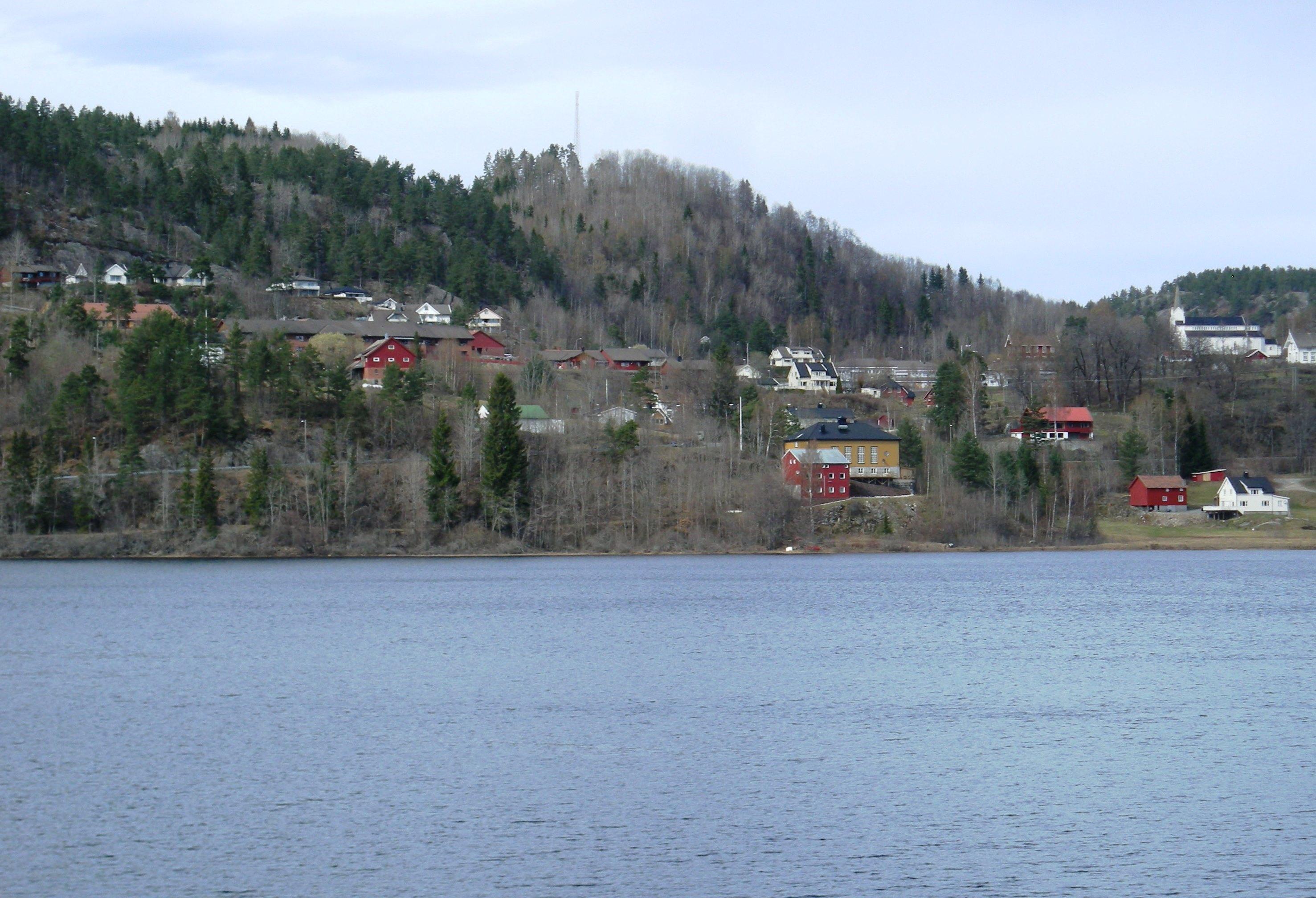 single gjerstad)