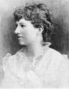 Grace King, 1887