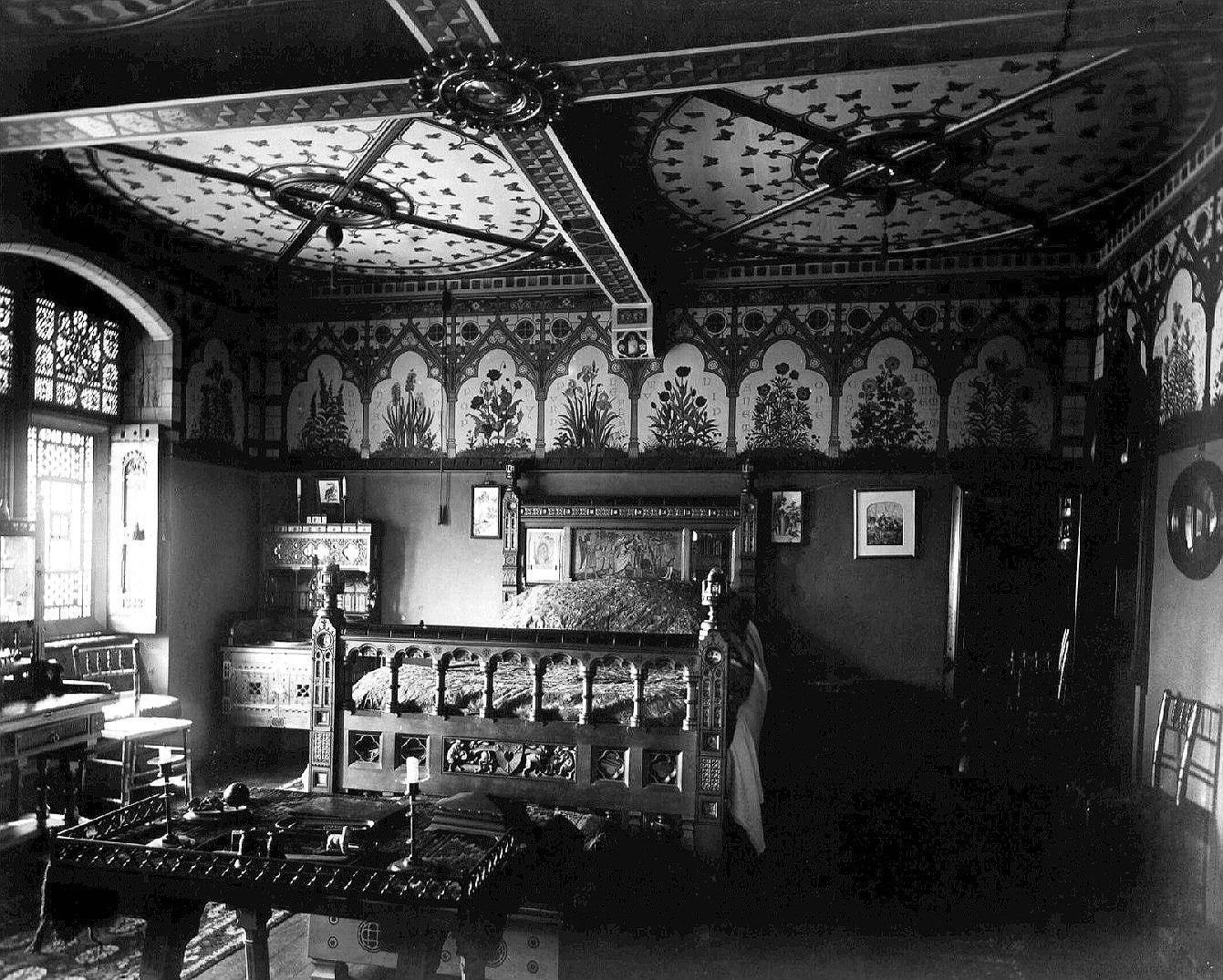 Tower Guest House York England Luxury Grand Deluxe Room Reveiws