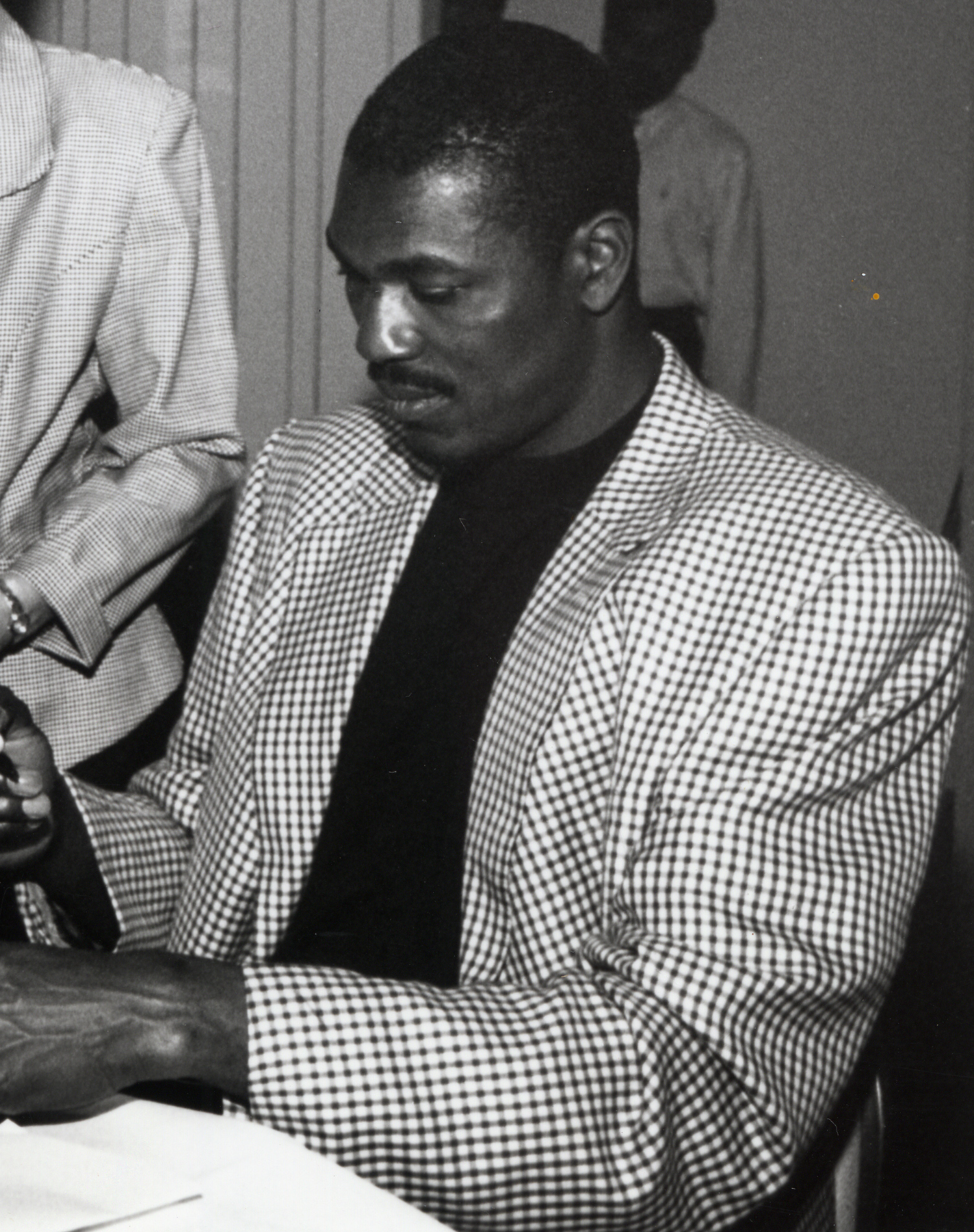 Hakeem Abdul Olajuwon
