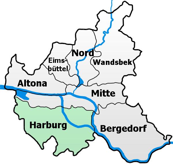 Hamburg Harburg Wikipedia