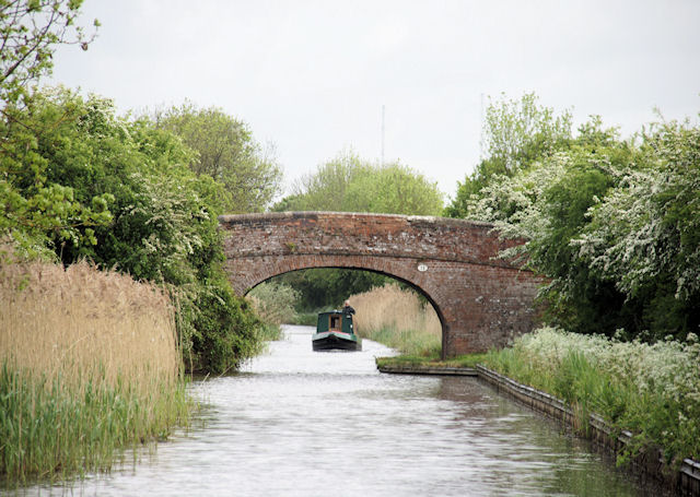 Hammond's Bridge - geograph.org.uk - 1352644