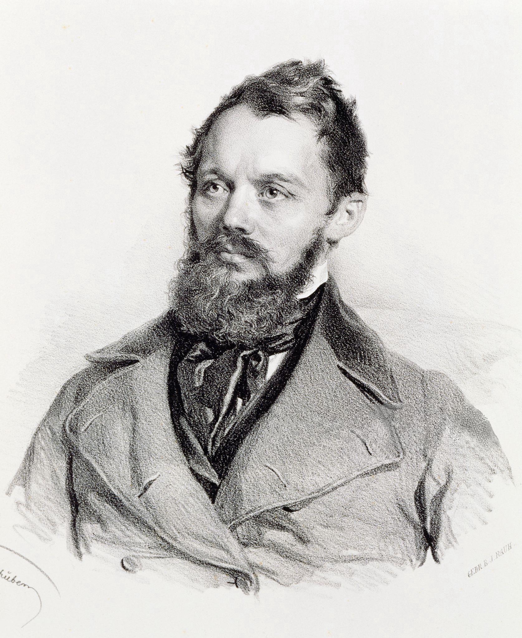 Heinrich Laube}}