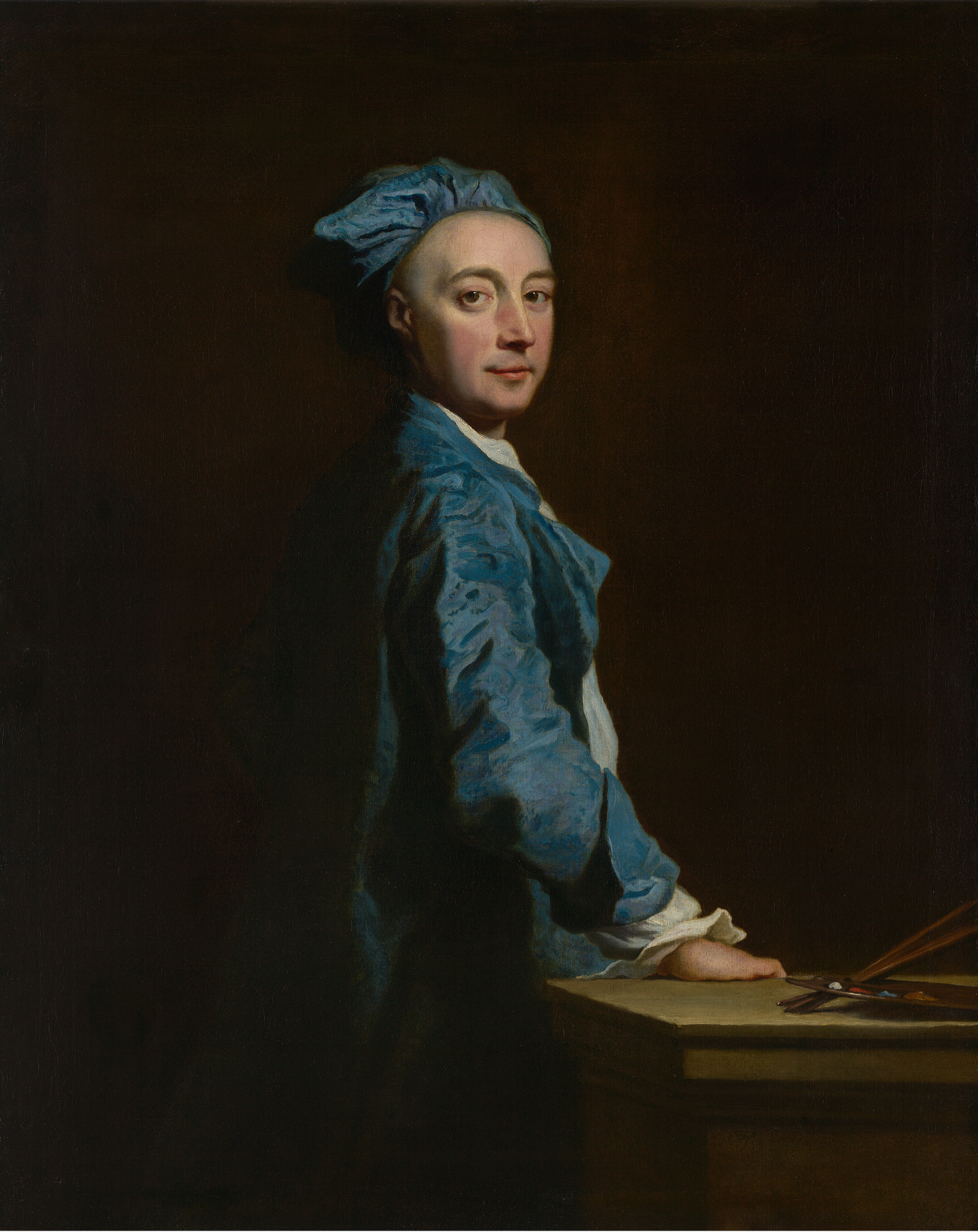 File:Highmore Joseph-Self-Portrait.jpg