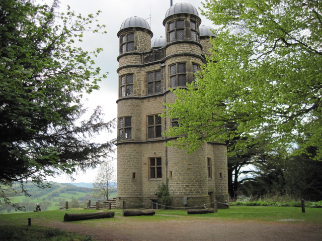 Hunting Tower Chatsworth Geograph-1849122-by-Chris-Wimbush