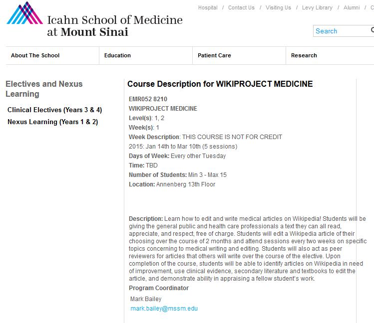 File:Icahn School of Medicine at Mount Sinai 2015-04-24 11