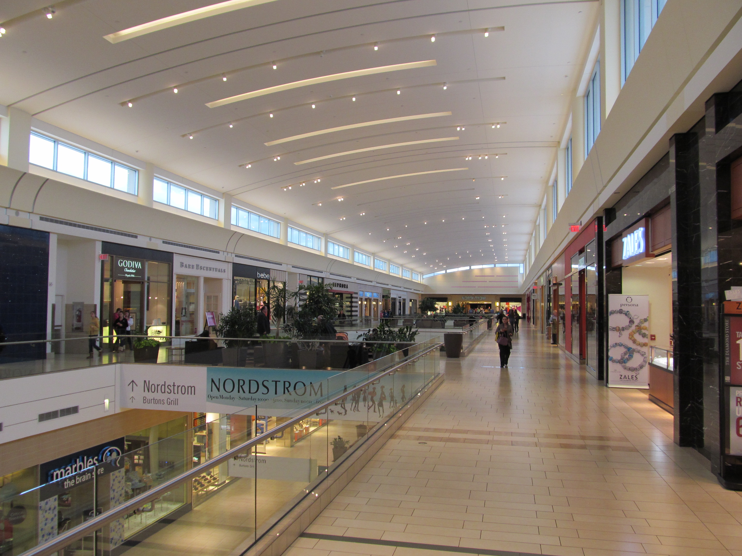 Shoe Stores In Park Plaza Mall