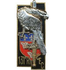 CEC de Vieux Brisach...CEC 4 Insigne_du_131e_R.I%2C_Centre_d%E2%80%99Entra%C3%AEnement_Commando