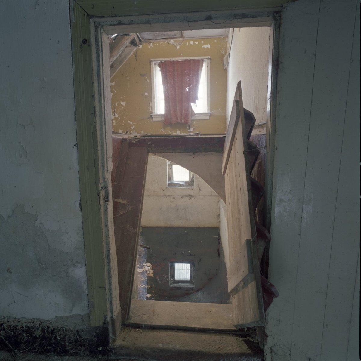 File:Interieur woonhuis, ingang kelder - Winterswijk - 20402674 ...