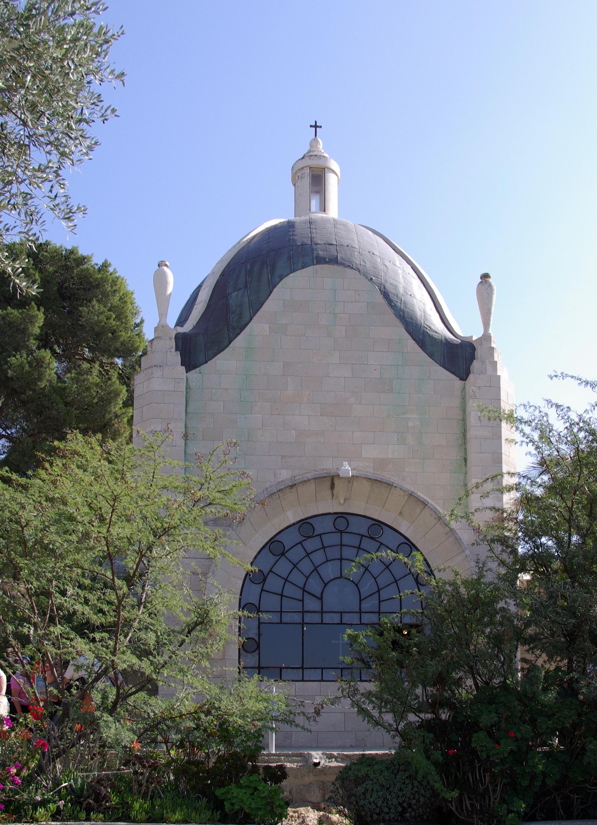 Jerusalem_Dominus_flevit_BW_4.JPG