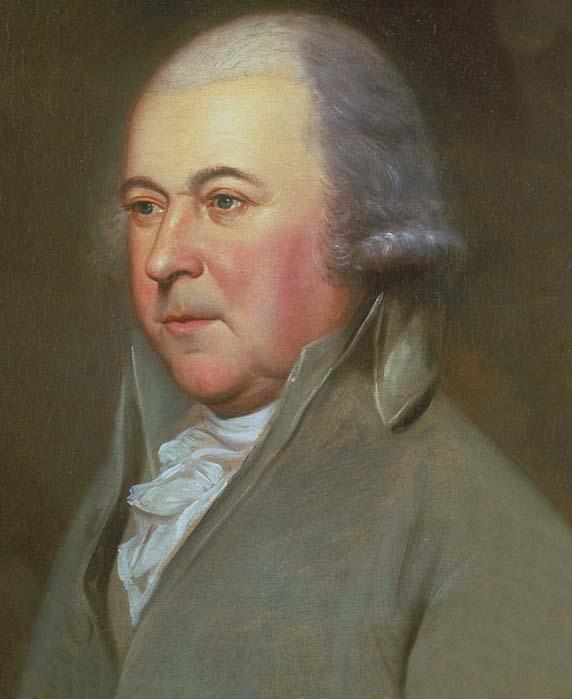 57 American Presidents 2nd John Adams Ideas John Adams American Presidents Presidents
