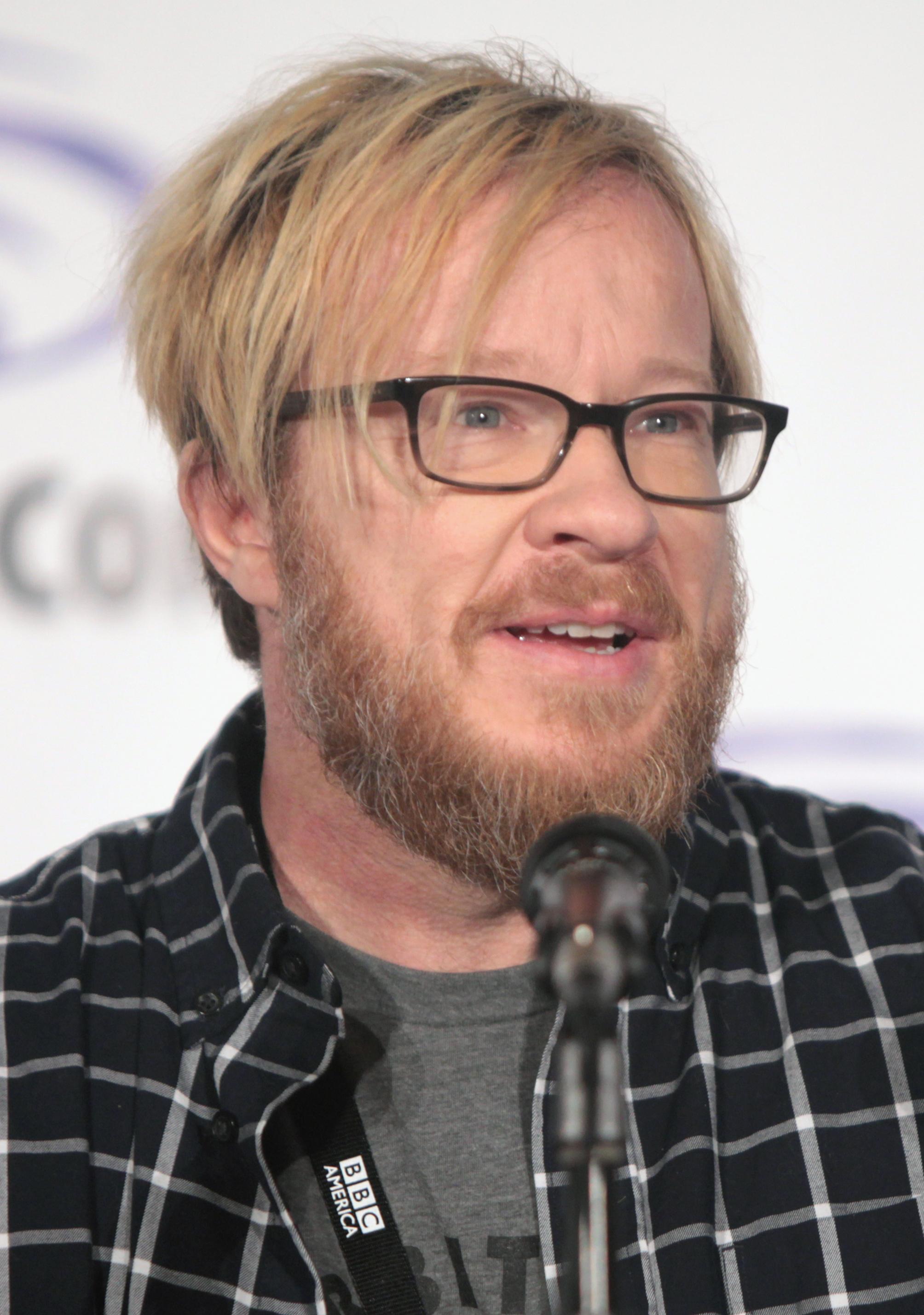 Fawcett in 2014