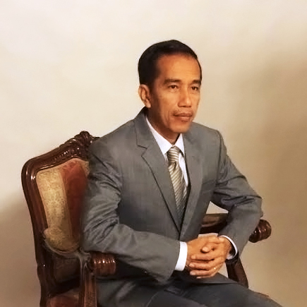 The leaderboard joko jokowi widodo cogitasia csis asia policy blog joko reheart Images