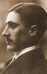 Usandizaga, José María (1887-1915)