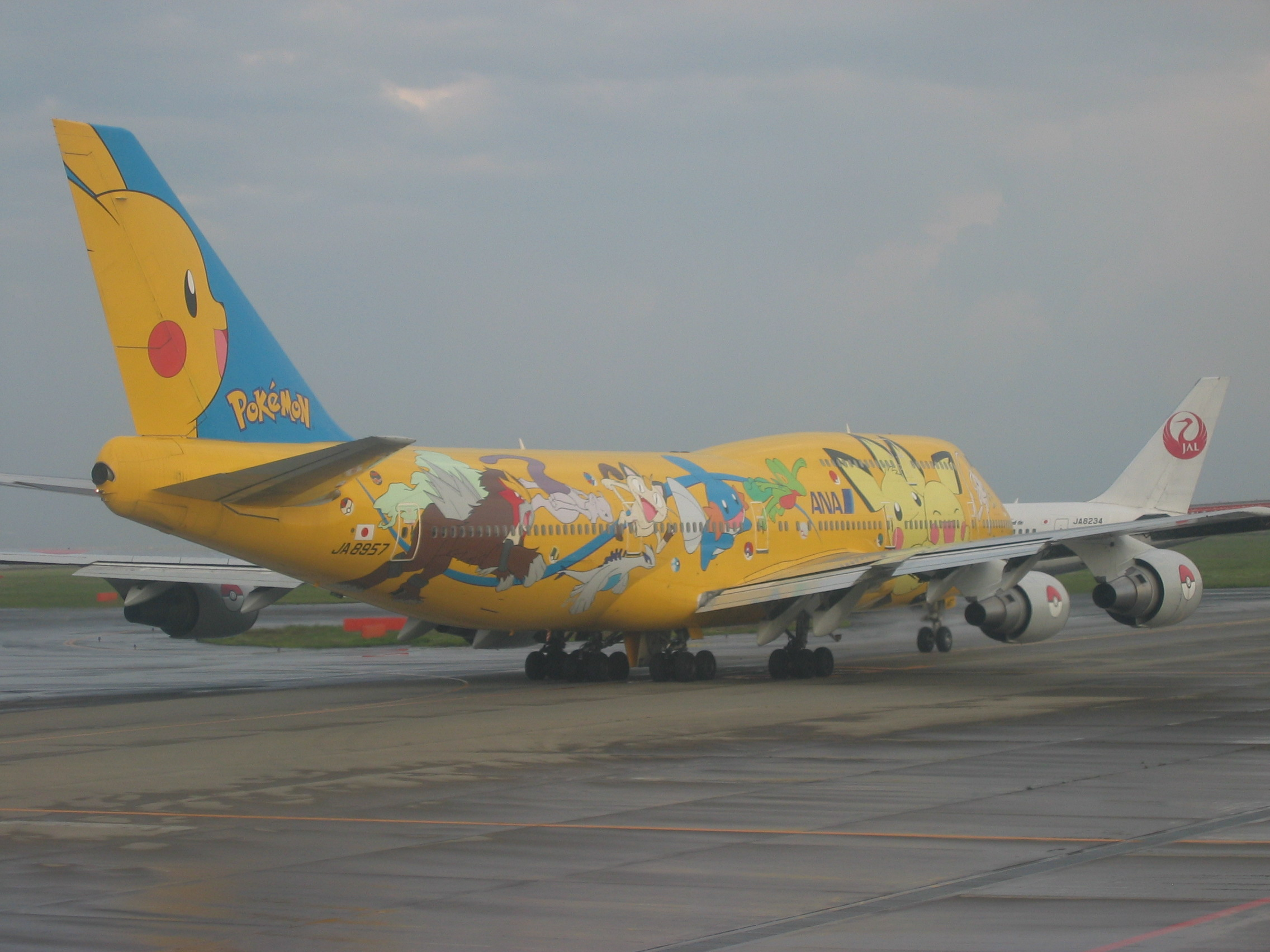 File Jrb 20050515 Pokemon 747 Ana Haneda Jpg Wikimedia Commons
