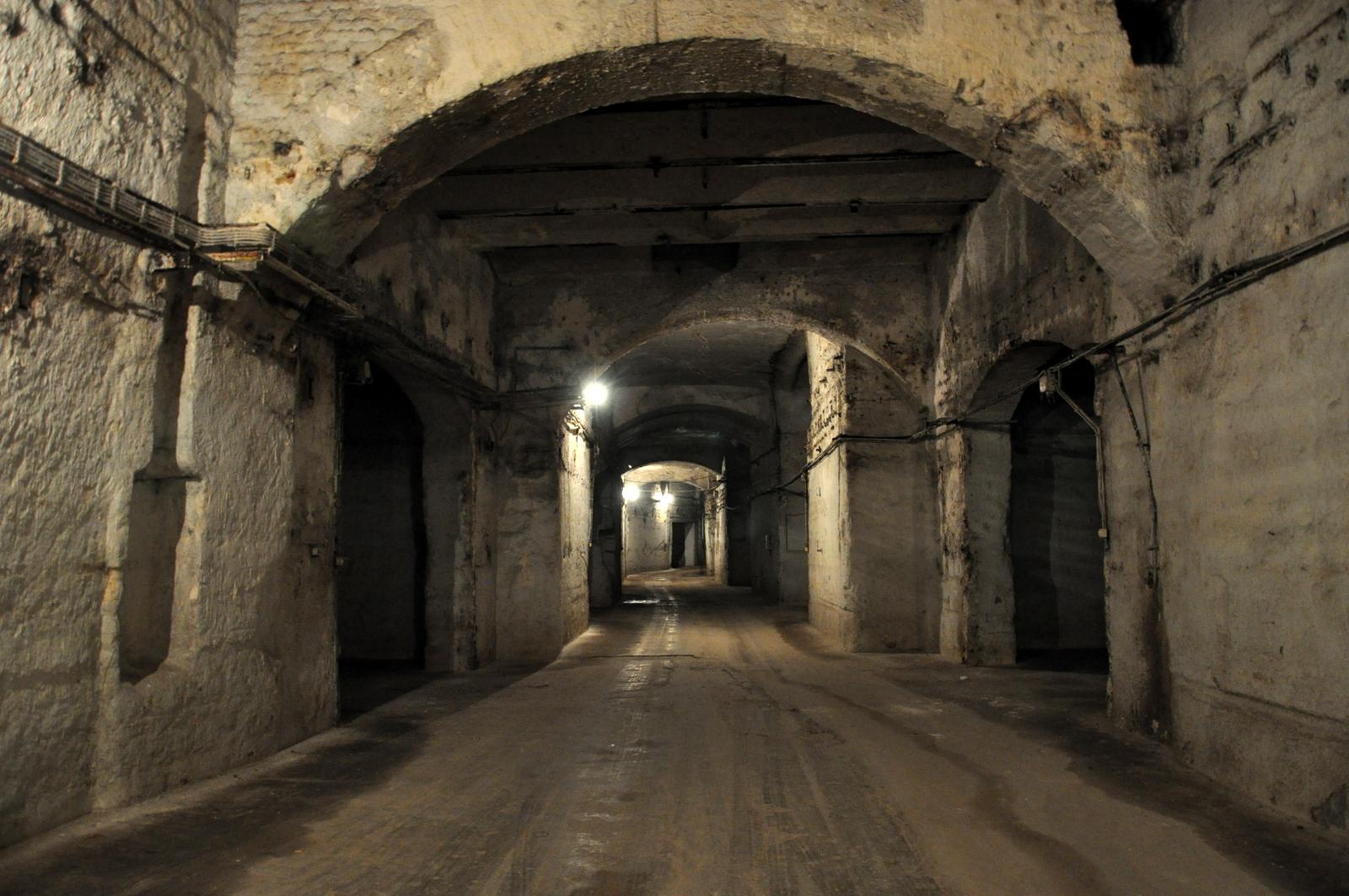 Kőbánya cellar system - Wikipedia