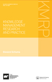 <i>Knowledge Management Research & Practice</i> journal