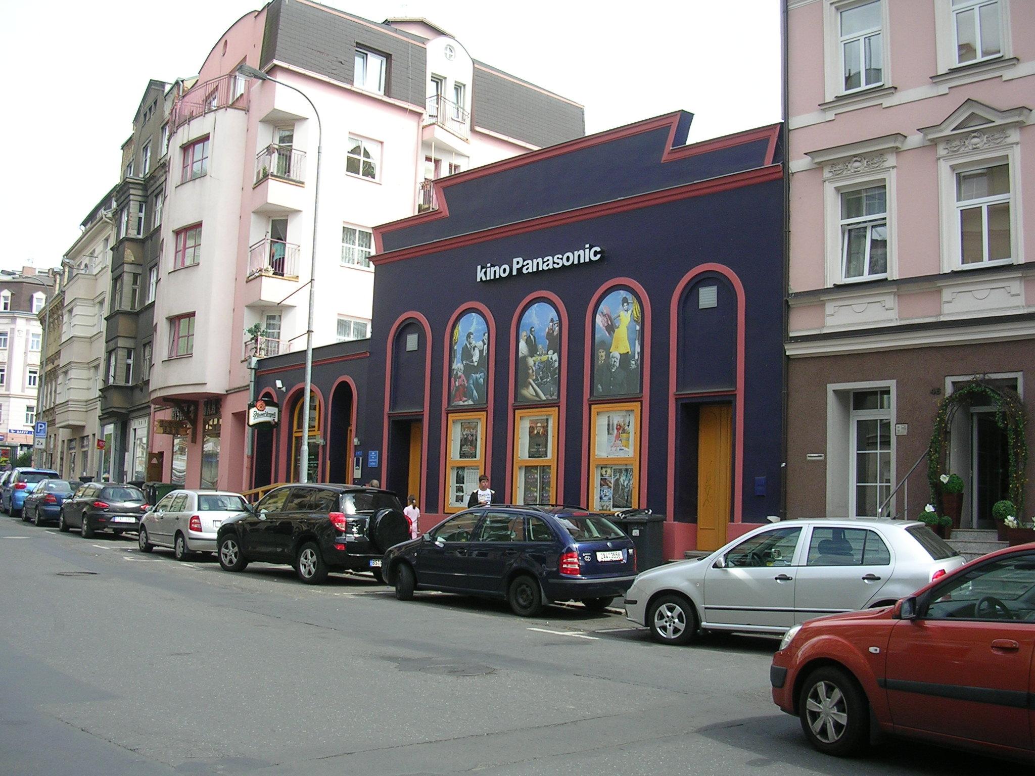 Description Karlovy Vary Kino Panasonicjpg