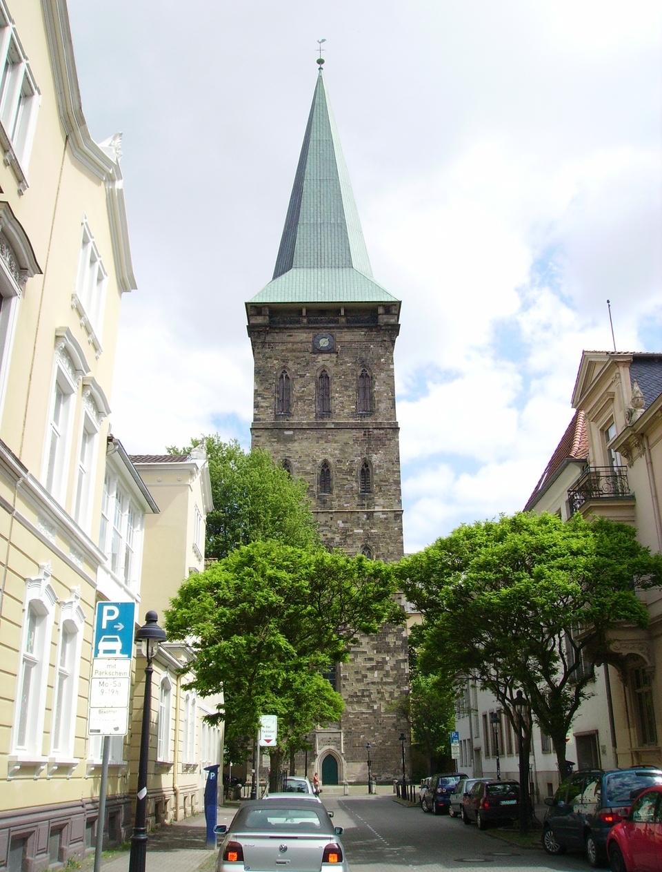 Osnabrück Einwohner