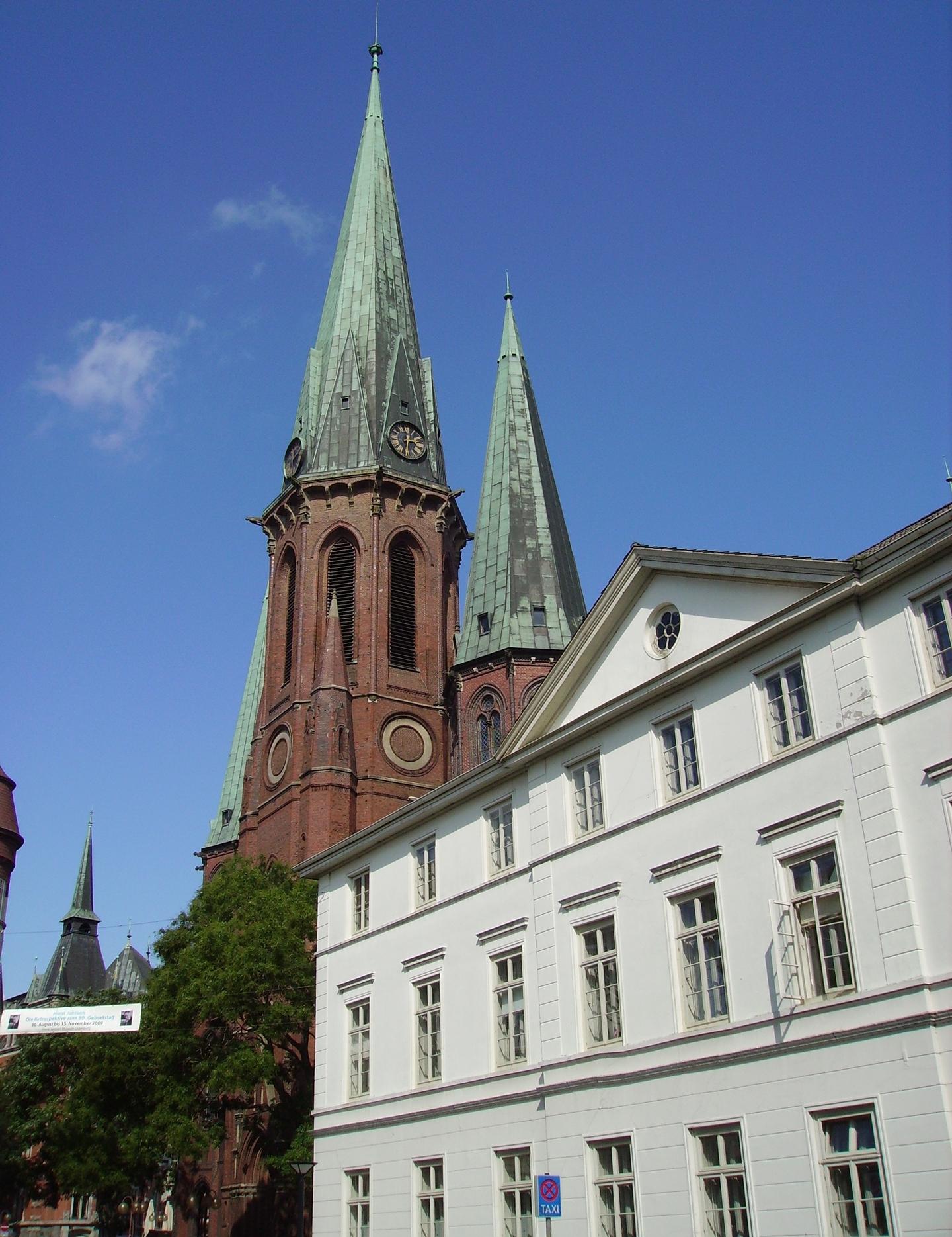 Kirche Oldenburg