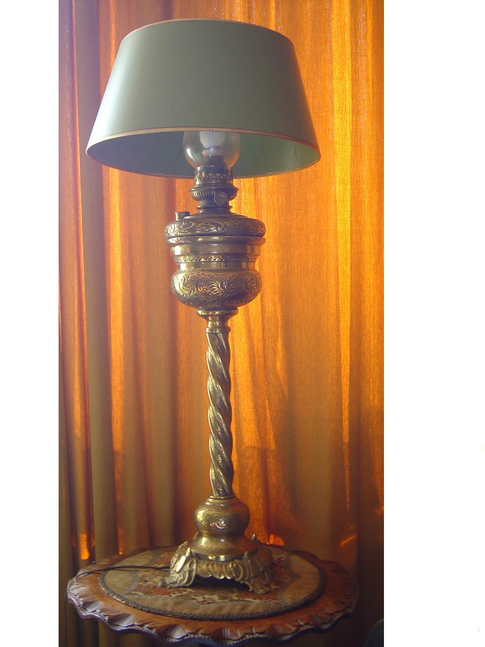 fichier lampe huile en dinanderie vers 1860 jpg wikip dia. Black Bedroom Furniture Sets. Home Design Ideas