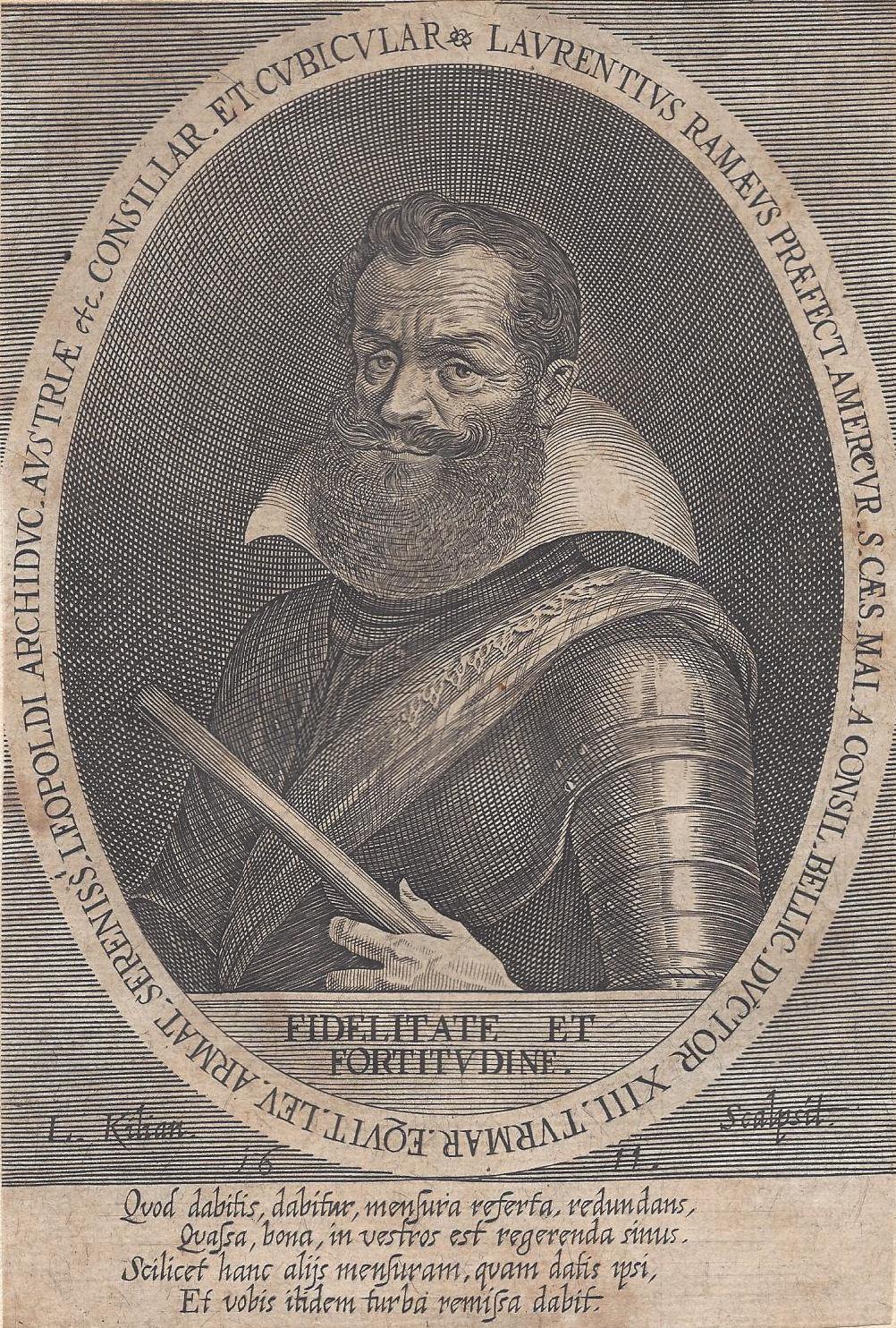 Laurentius Ram 233 E Wikipedia