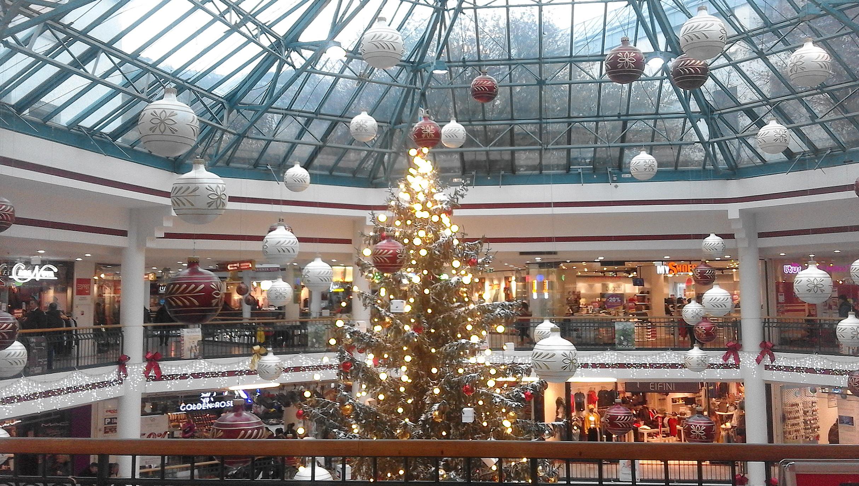 Weihnachtsdeko österreich.File Lugner City Wien österreich Weihnachtsdeko Jpg Wikimedia Commons