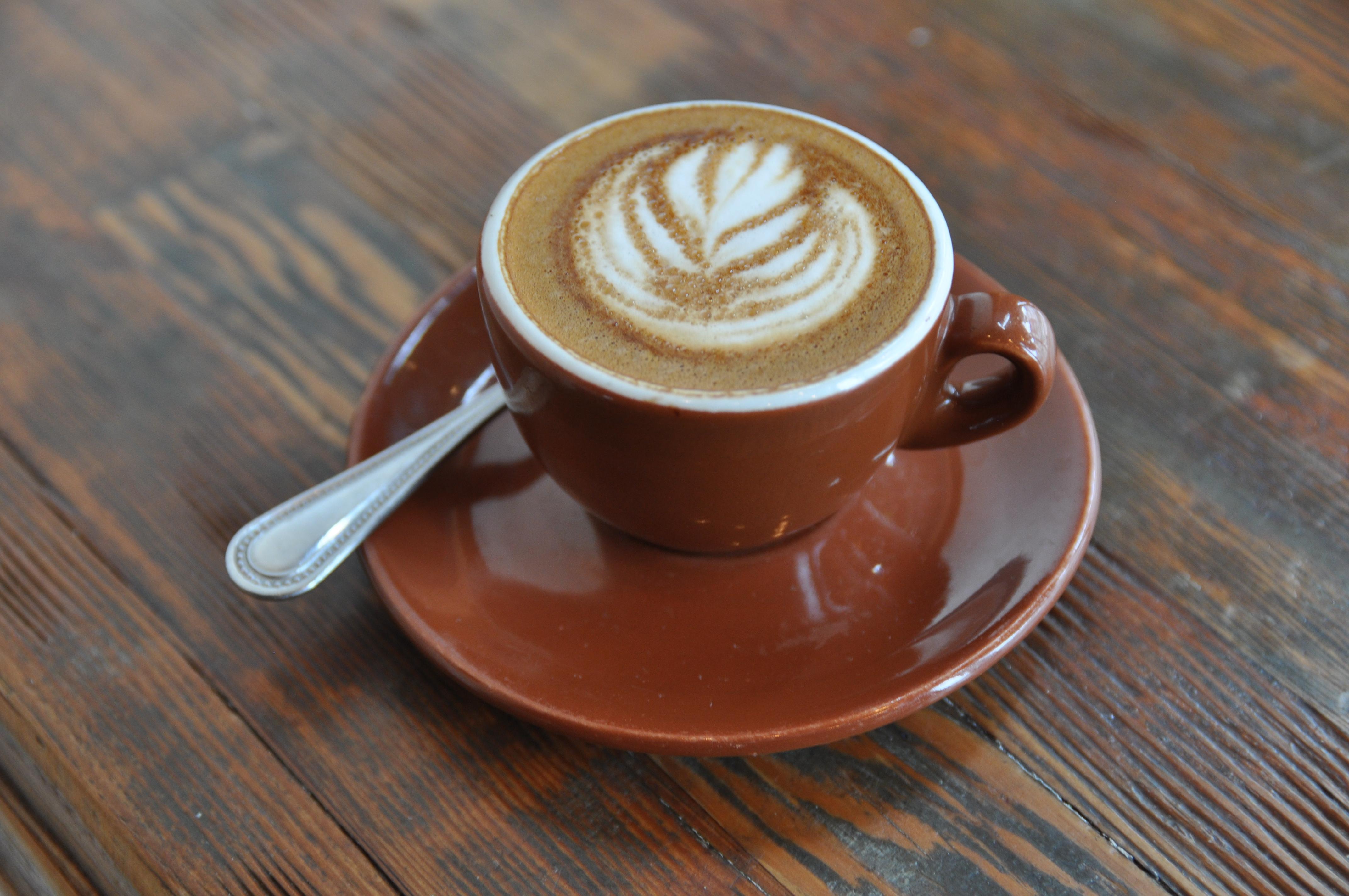 caffè macchiato wikipédia