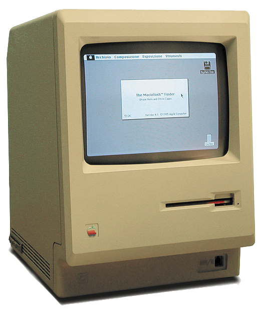 acintosh128,thefirstacintosh1984