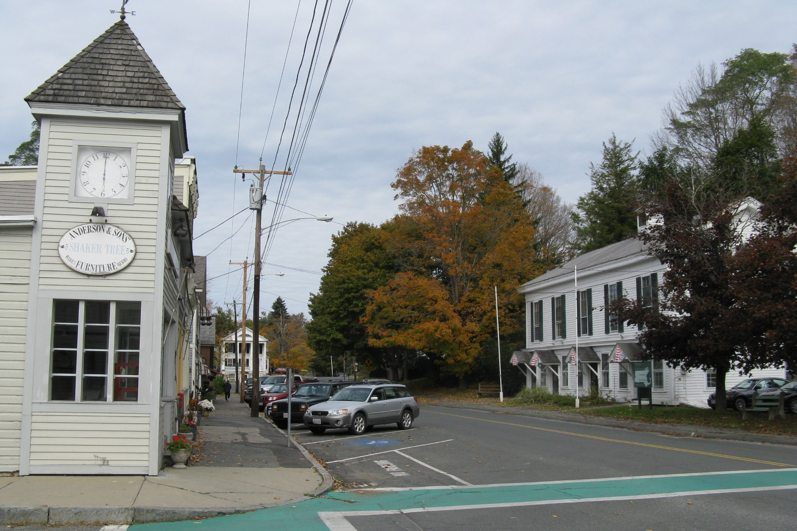 West Stockbridge Ma >> File Main Street West Stockbridge Ma Jpg Wikimedia Commons