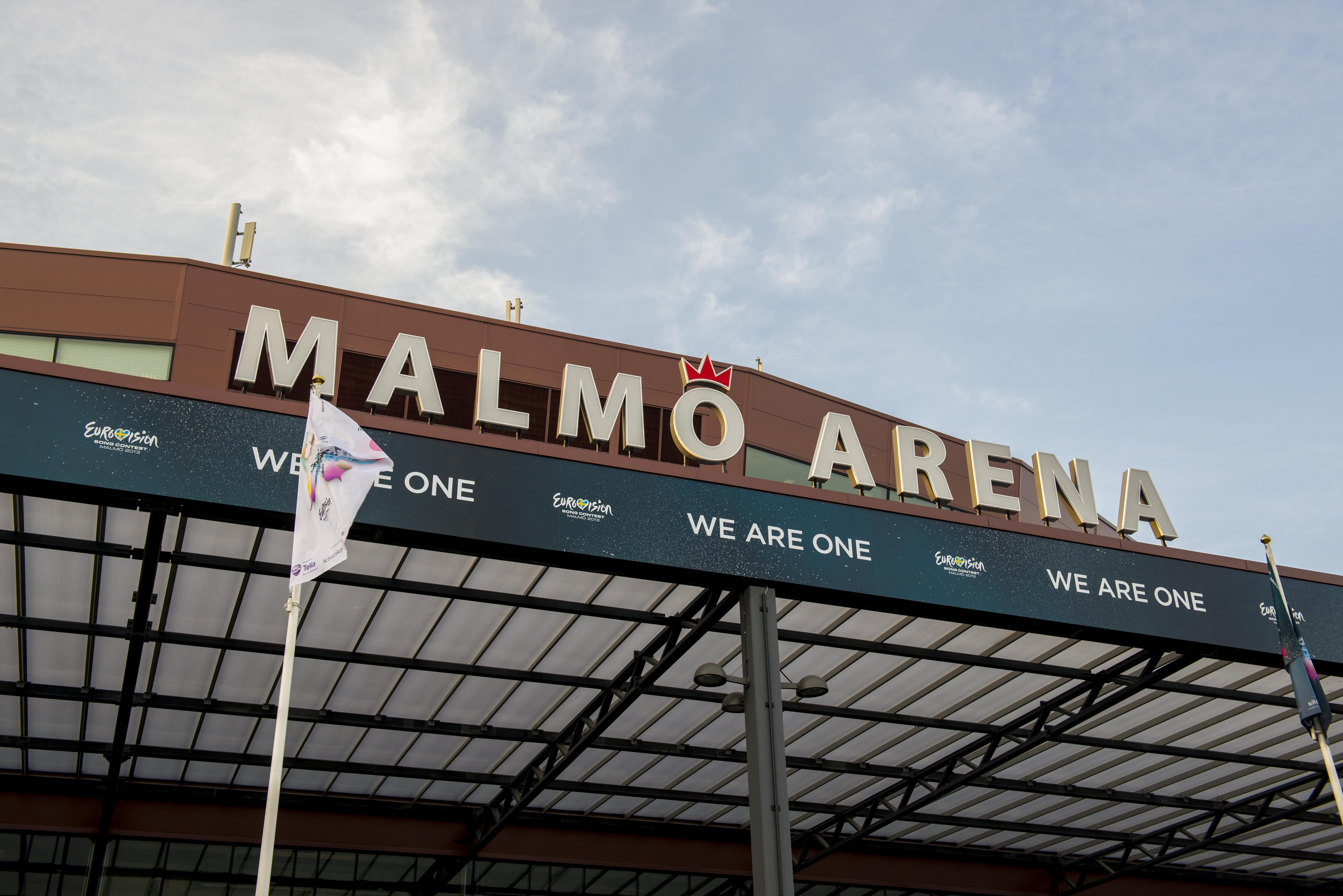 dating malmö arena