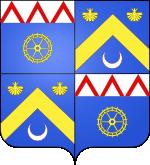 Mareschal de Longeville de la Rodde sans couronne.png