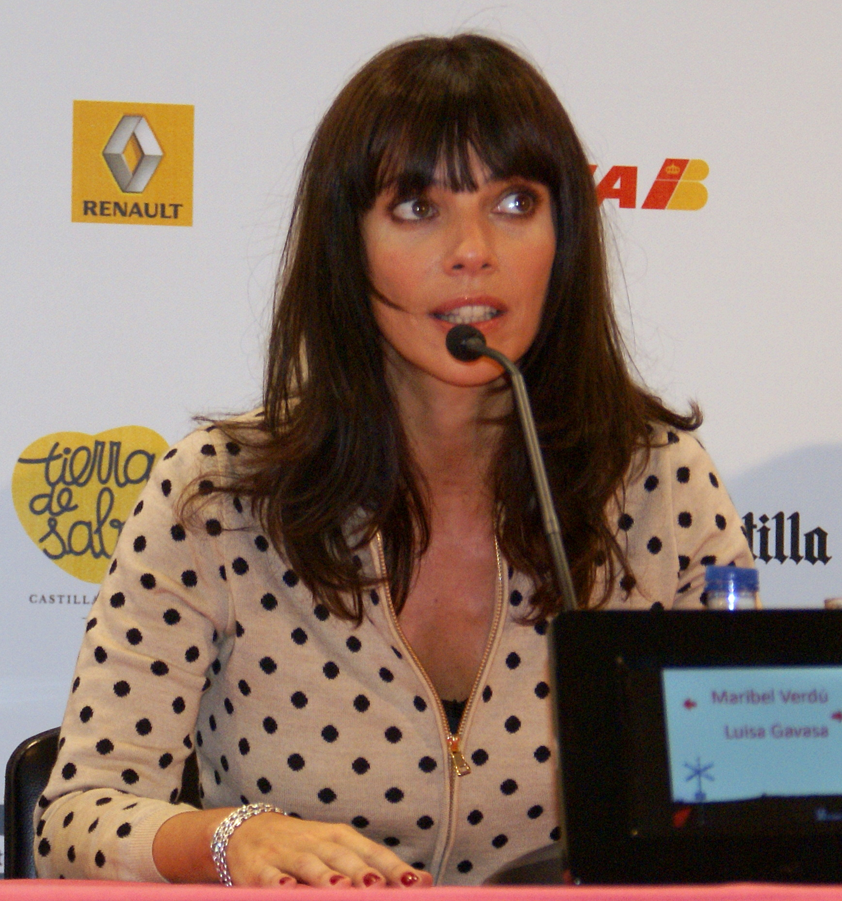 Maribel Verdu Wikipedia