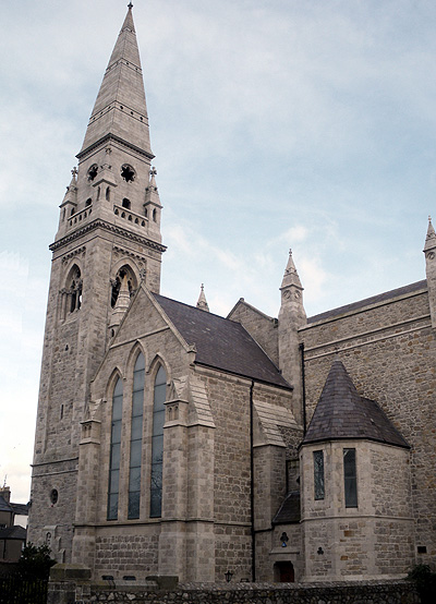 an introduction to the history of the protestan episcopal church of ireland It was not until the year 1703 that the first episcopal church out of charles town  french huguenots immigration  history of the huguenot emigration.
