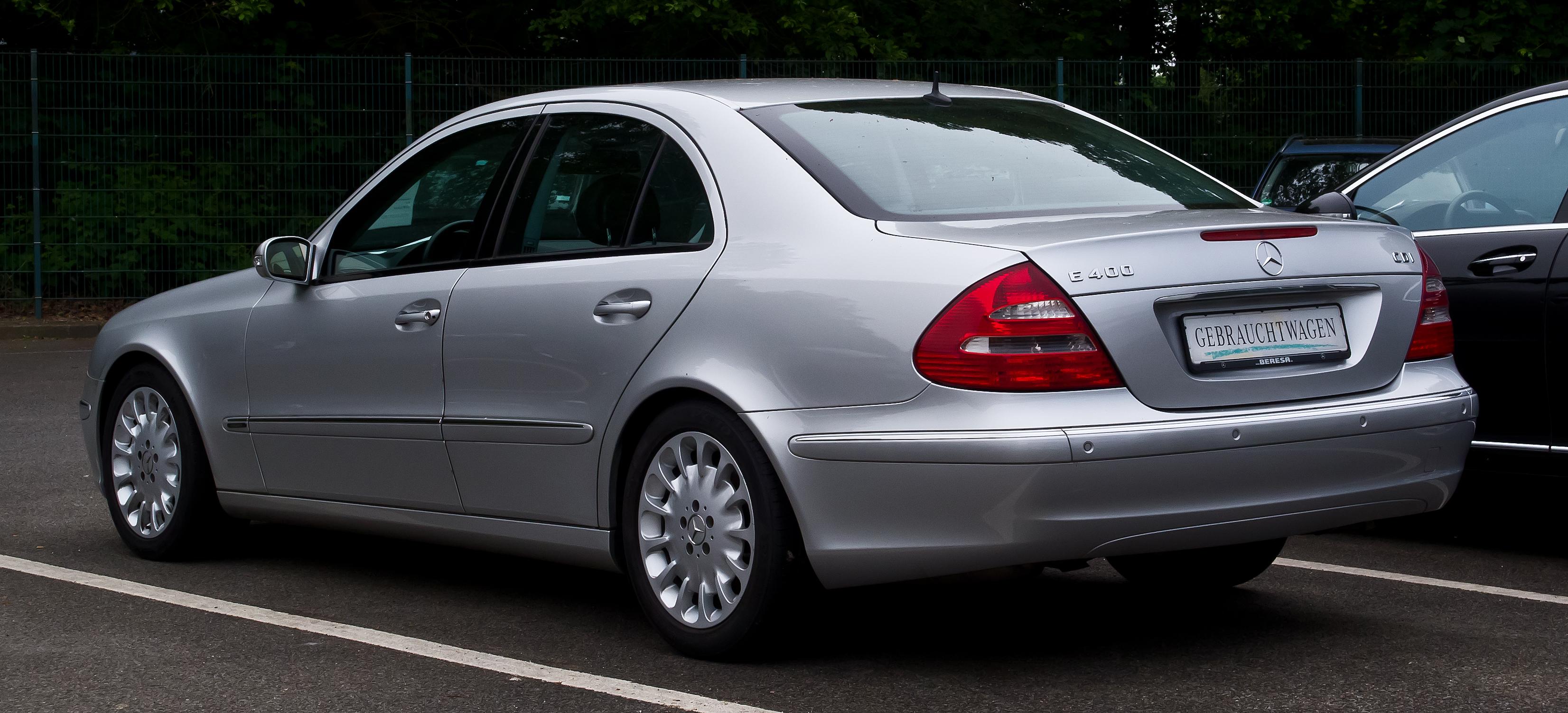 Mercedes Benz A Class Manual