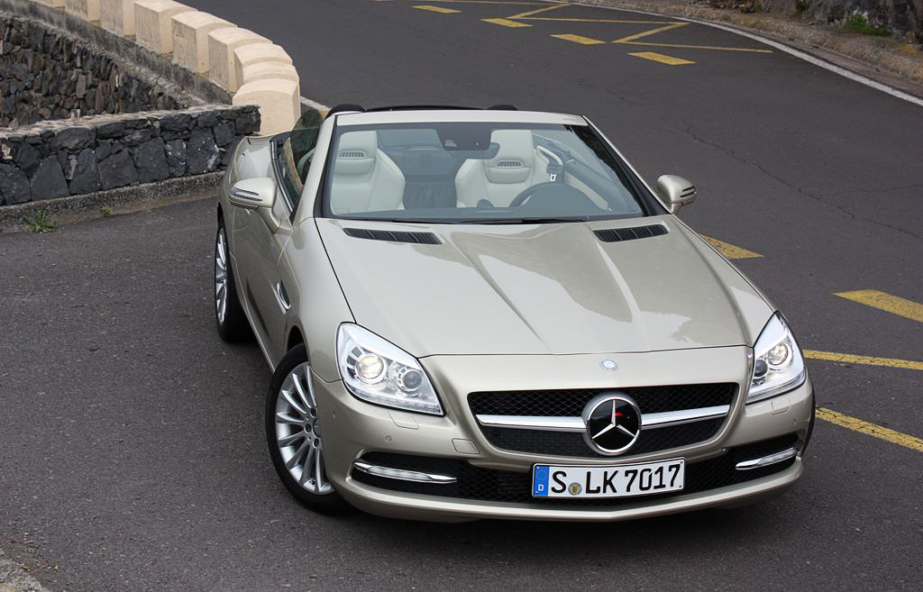 mercedes benz slk class wikipedia. Black Bedroom Furniture Sets. Home Design Ideas