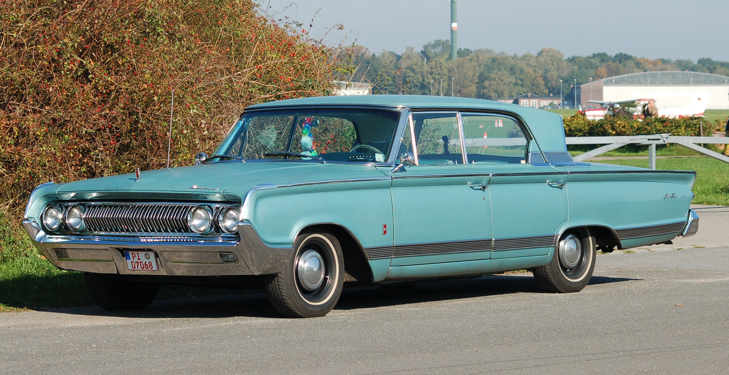 Drs Classic Cars