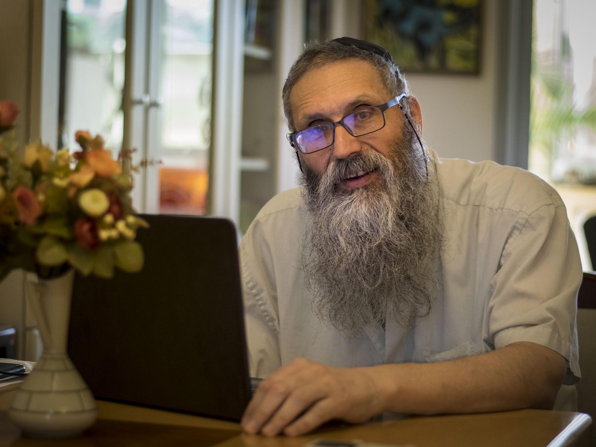 מיכאל אברהם – ויקיפדיה