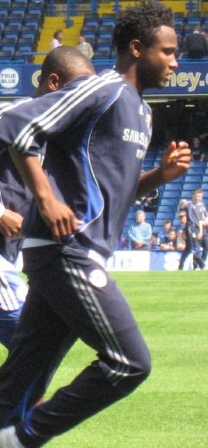 Mikel John Obi