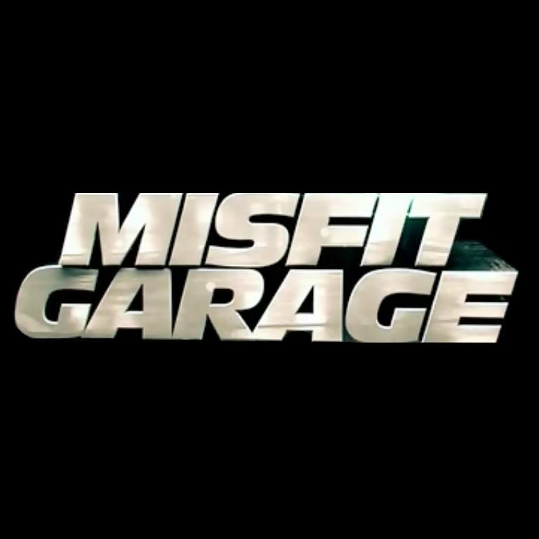 Misfit Garage - Wikipedia