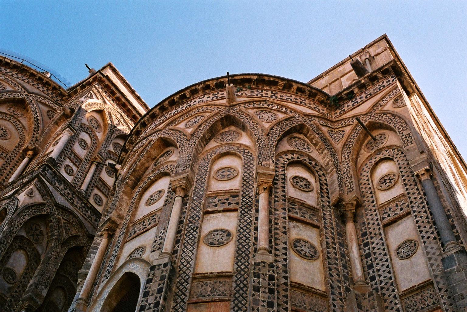 File monreale bjs wikipedia for Architecture byzantine
