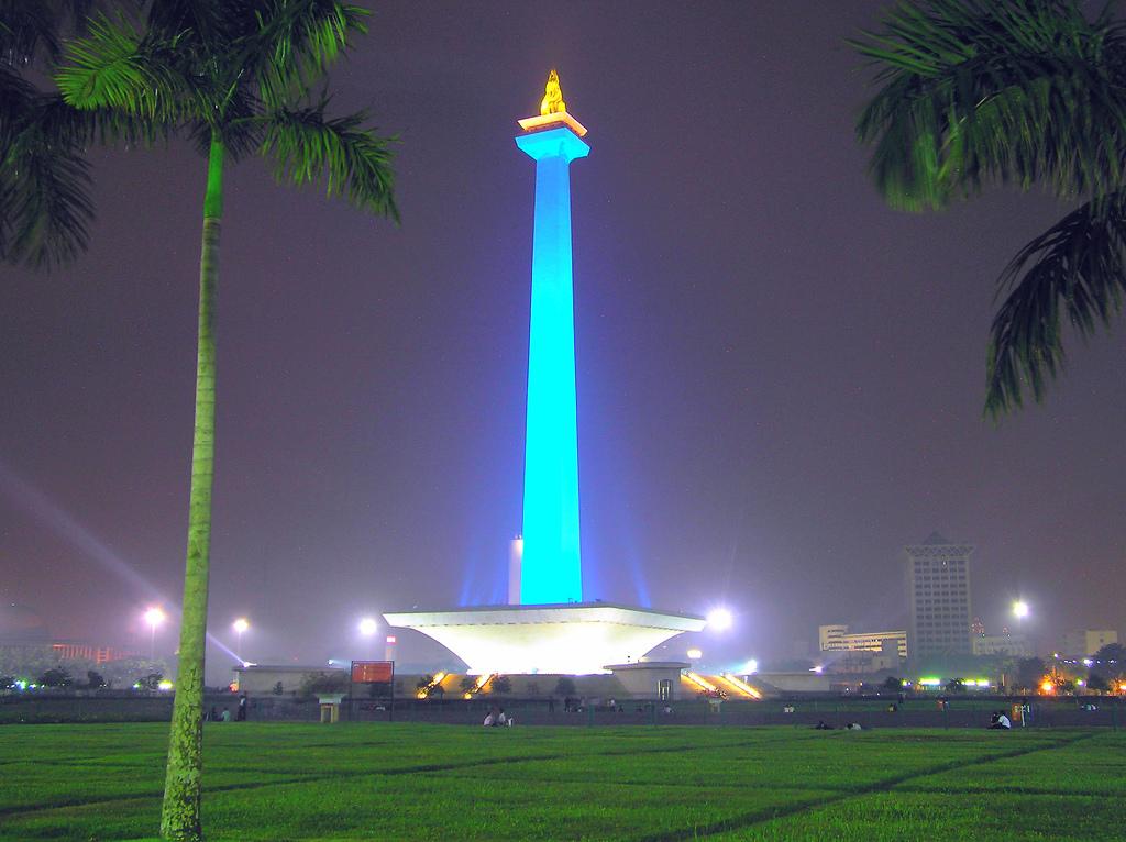 File Monumen Nasional Jakarta Jpg Wikimedia Commons