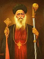Athanasius Paulose 19th and 20th-century Jacobite Syrian patriarch