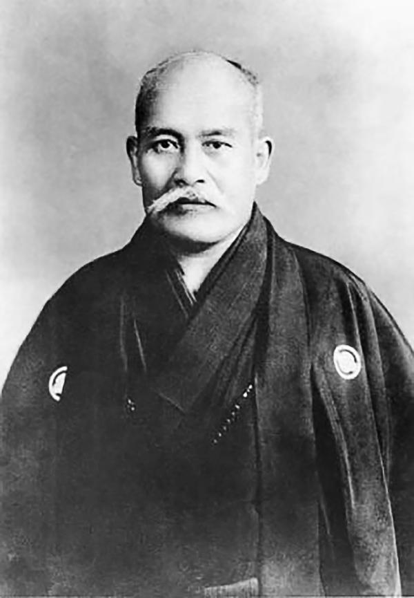 morihei ueshiba 1939
