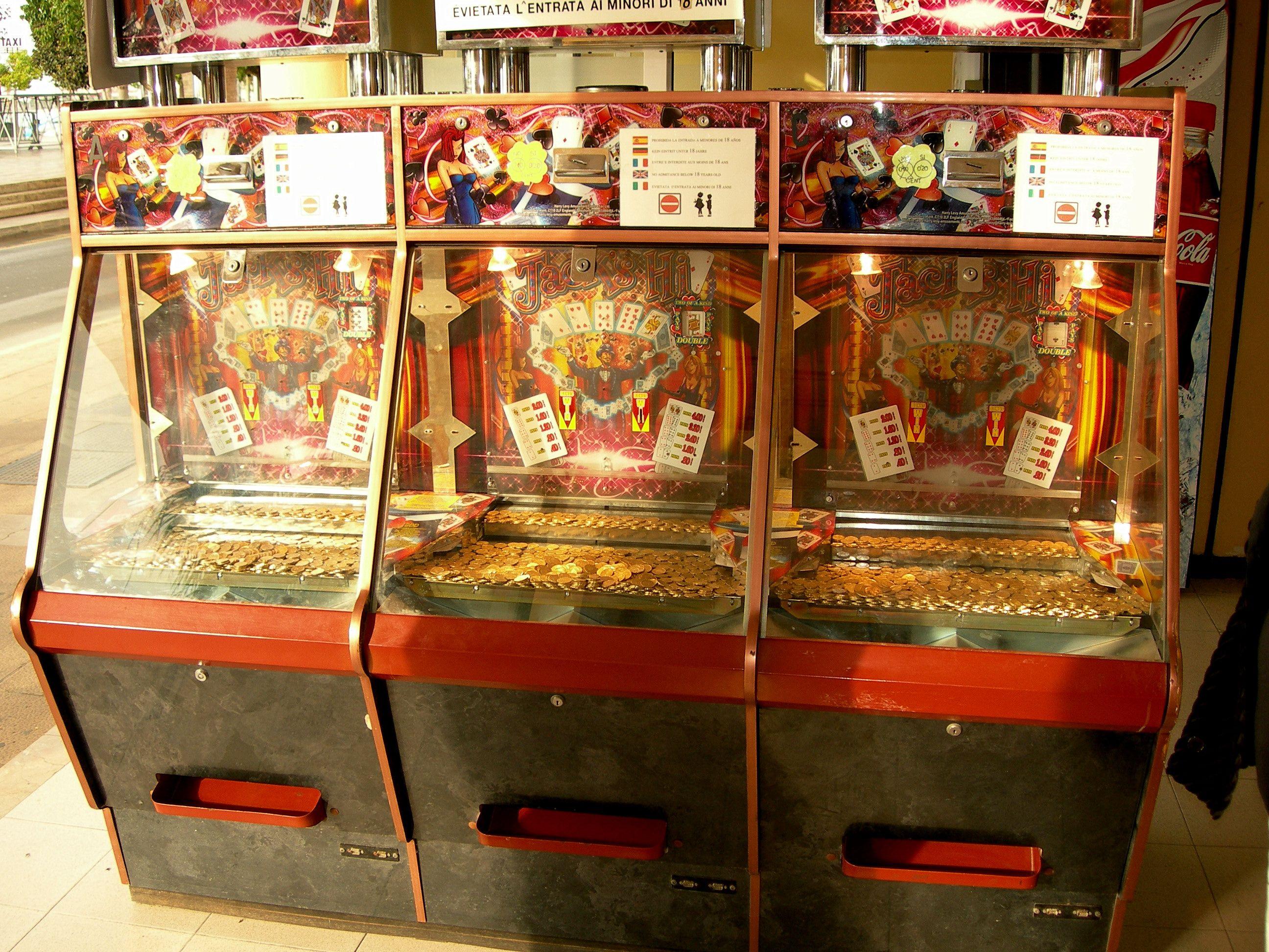 roulette automat kaufen Mönchengladbach