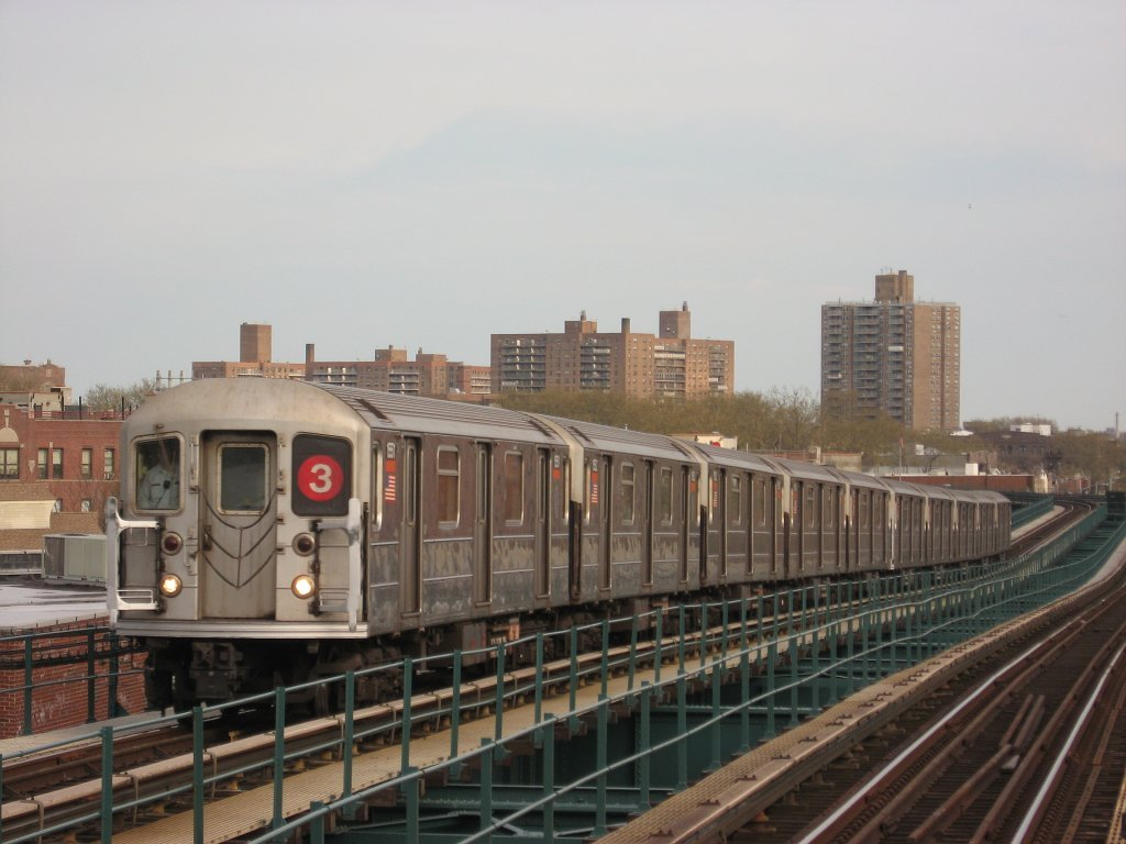 Express Train From Atlantic City To Nyc