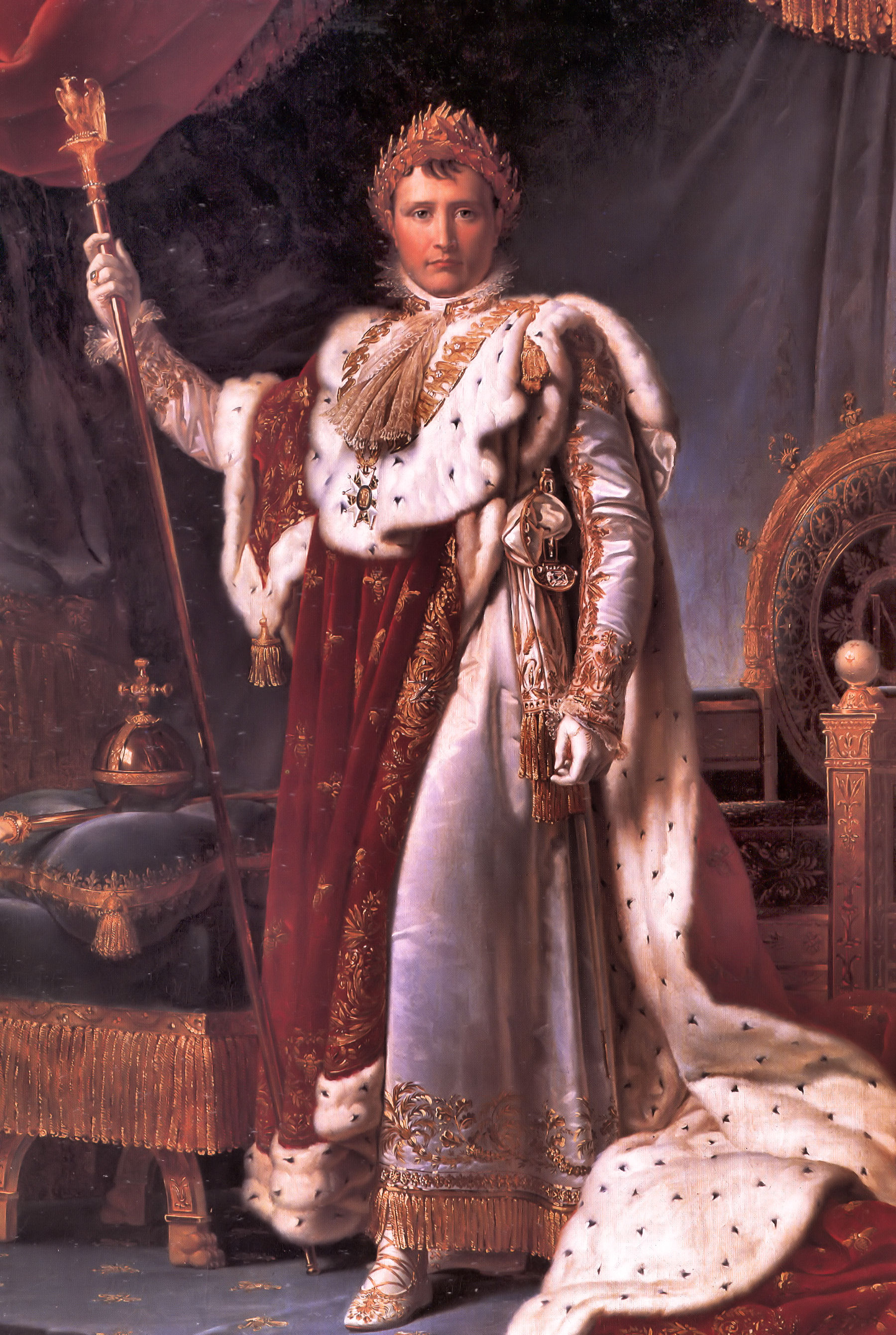 """napoleon dating 1 napoleon bonaparte - on the divinity of jesus christ, at saint helena - 1820 """"i know men and i tell you that jesus christ is not a man superficial minds see."""